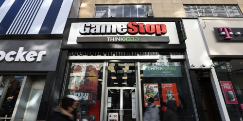 What Does The Gamestop Madness Mean For Your Retirement Funds?