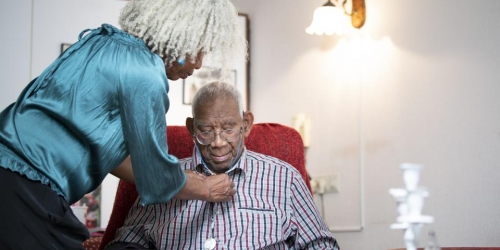 How Family Caregivers Can Avoid Money Catastrophes
